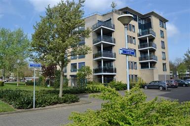 Kamer in Den Bosch, Heerendonklaan op Kamernet.nl: Appartement op de bg met heerlijk tuin op het zuid