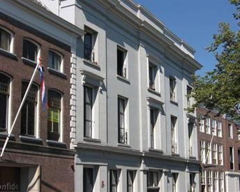 Kamer in Delft, Oude Delft op Kamernet.nl: Kamer in centrum Delft onderhuurd maart + april