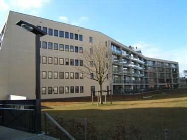Kamer in Enschede, Kortelandstraat op Kamernet.nl: Gemeubileerd appartement centrum Enschede