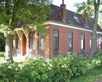 Kamer in Groningen, Euvelgunnerweg op Kamernet.nl: 20m2, ruime kamer, riante tuin