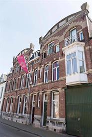 Kamer in Tilburg, Poststraat op Kamernet.nl: Gezellig studentenhuis in hartje centrum Tilburg zoekt mannelijke student!