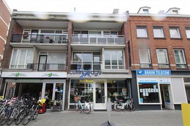 Kamer in Hengelo, Kattenhoek op Kamernet.nl: Gestoffeerd appartement