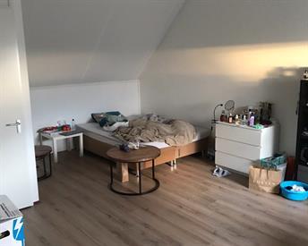 Kamer in Landsmeer, Zuiderzeelaan op Kamernet.nl: Ruime kamer nabij Amsterdam Noord (Landsmeer)