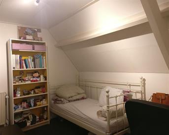 Kamer in Ede, Bospoort op Kamernet.nl: Kamer met aparte slaapkamer 24m2 Ede