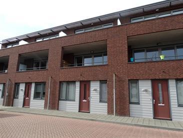Kamer in Breda, Pelmolenhof op Kamernet.nl: Dit project ligt aan de zuidzijde van de Haagdijk