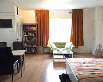 Studio aan Vleutenseweg in Utrecht