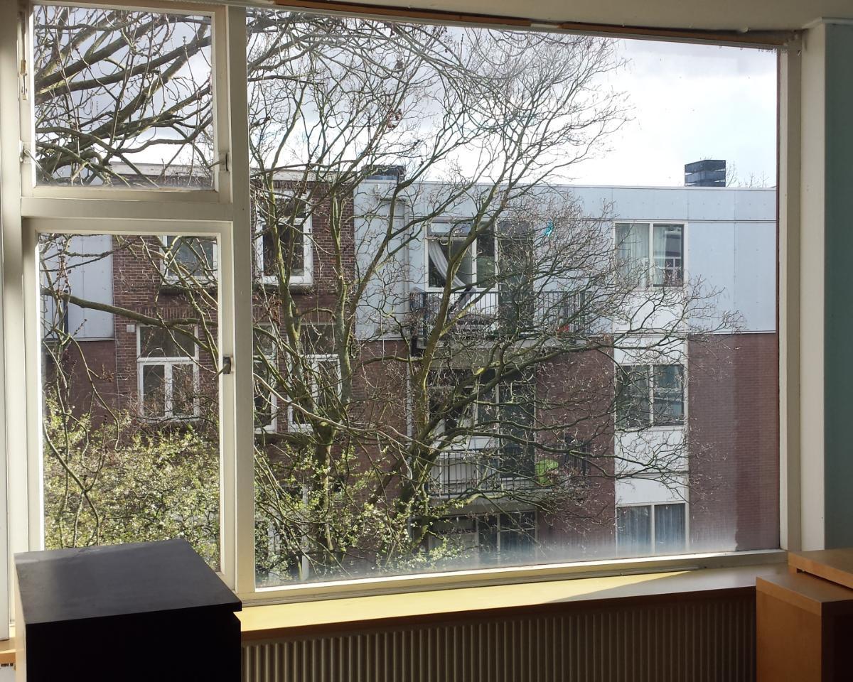 Kamer te huur op de Essenburgsingel in Rotterdam