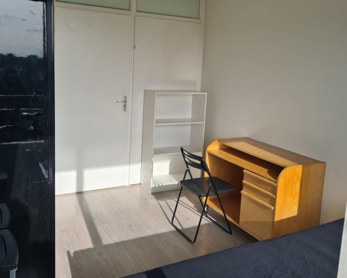 Kamer te huur in de Kikkenstein in Amsterdam