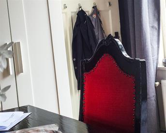 Kamer in Groningen, Landstraat op Kamernet.nl: Nette kamer in een mooi appartement!