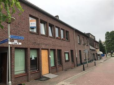 Kamer in Landgraaf, Kloosterstraat op Kamernet.nl: Per direct te huur in hartje Landgraaf