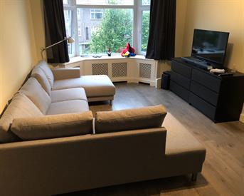 Kamer in Den Haag, Aarnout Drostlaan op Kamernet.nl: Compleet TIJDELIJK appartement