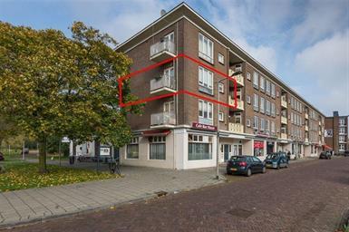 Kamer in Arnhem, Johan de Wittlaan op Kamernet.nl: Keurig bewoond voormalig 4 kamer hoekappartement