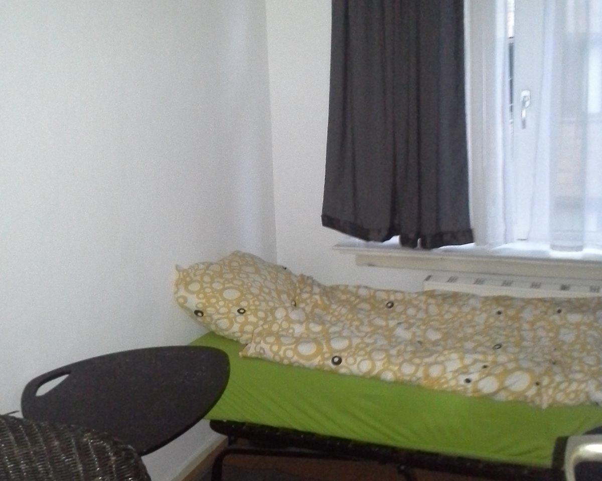 Kamer te huur in de Oppert in Rotterdam