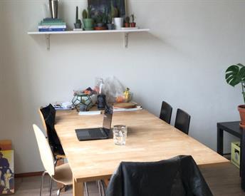 Kamer in Rotterdam, Waterloostraat op Kamernet.nl: Kamer in Rotterdam Kralingen