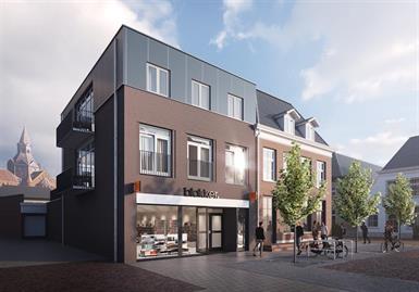 Kamer in Vught, Marktveld op Kamernet.nl: Op zoek naar een ruim appartement ?
