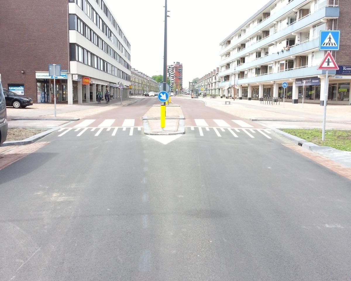 Lange Nieuwstraat