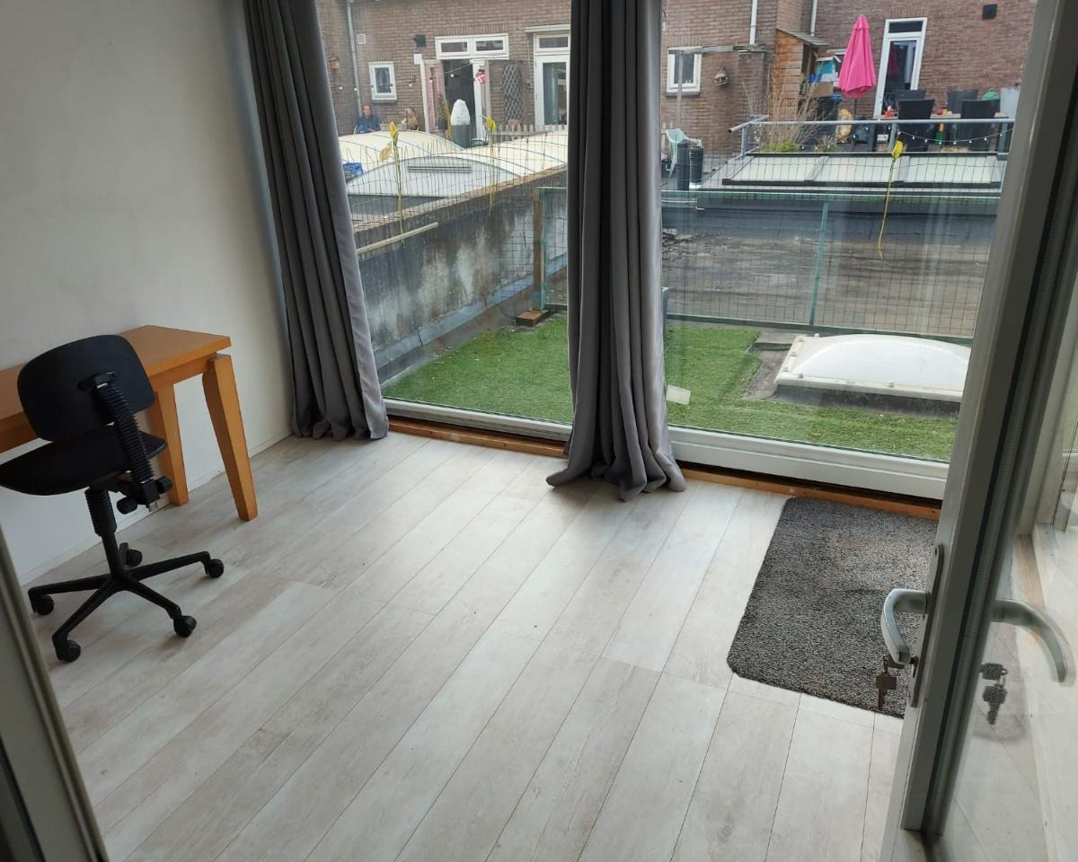 Kamer te huur in de Gerard Noodtstraat in Nijmegen