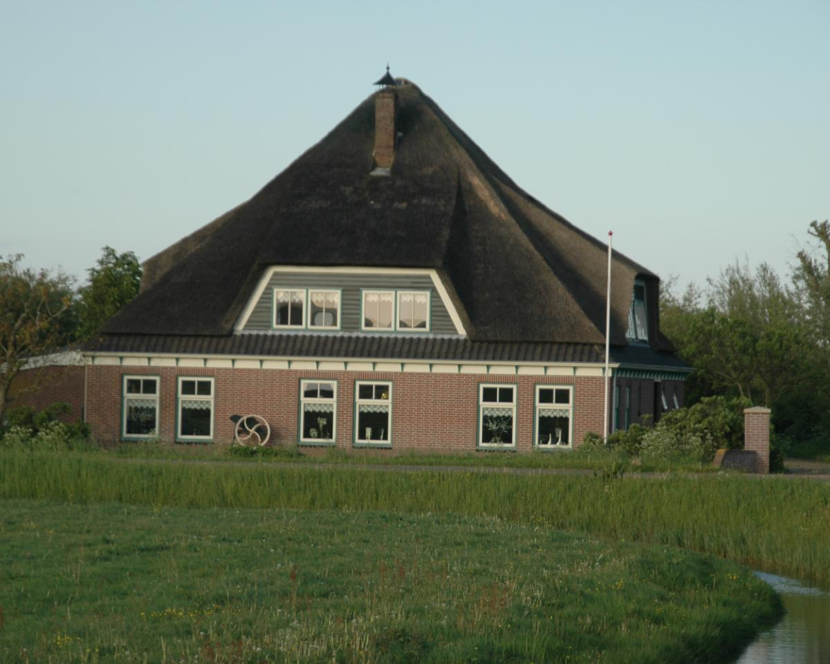 Hargerweg