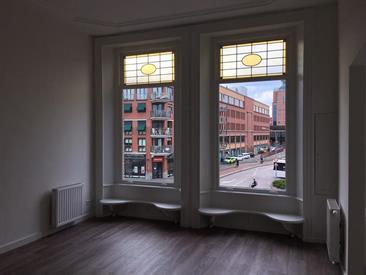 Kamer in Den Bosch, Koninginnenlaan op Kamernet.nl: Royale, karakteristieke gerenoveerde loft