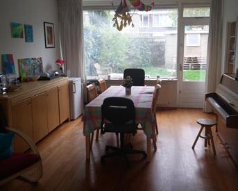 Kamer in Eindhoven, Remuslaan op Kamernet.nl: Kamer in gezellig studentenhuis