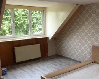 Kamer in Amersfoort, Trombonestraat op Kamernet.nl: ruime zolder