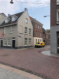 Kamer in Den Bosch, Sint Geertruikerkhof op Kamernet.nl: Riant appartement