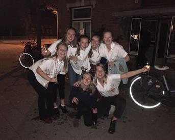 Kamer in Delft, Michiel de Ruyterweg op Kamernet.nl: maand onderhuur op campus