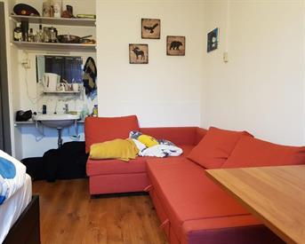 Kamer in Eindhoven, Tongelresestraat op Kamernet.nl: Gemeubileerde kamer voor onderhuur