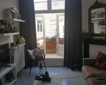 Kamer in Groningen, Padangstraat op Kamernet.nl: Appartement Korrewegwijk