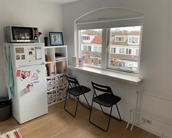 Kamer in Utrecht, Van Egmondkade op Kamernet.nl: Appartement Zuilen