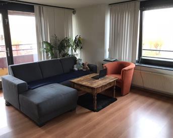 Kamer in Hoofddorp, Klaas van Reeuwijkstraat op Kamernet.nl: 2 slaapkamer voor delers