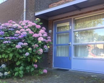 Kamer in Amersfoort, Van der Glashof op Kamernet.nl: Eenpersoons Studio