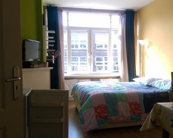 Kamer in Den Haag, Mijdrechtstraat op Kamernet.nl: Grote kamer te huur Den Haag centrum