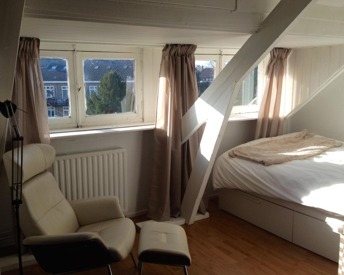 Kamer te huur aan de 's-Gravelandseweg in Hilversum