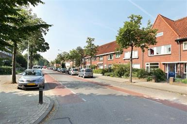 Kamer in Eindhoven, Barrierweg op Kamernet.nl: Furnished ground floor apartment with garden on the south