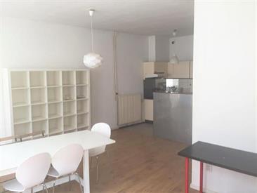 Kamer in Maastricht, Sint Bernardusstraat op Kamernet.nl: Appartement op de eerste etage
