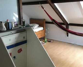 Kamer in Enschede, Eikstraat op Kamernet.nl: Ruime kamer aan Eikstraat