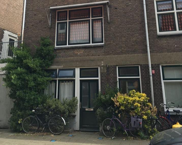 Jacob Catsstraat