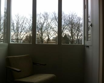 Kamer in Ede, Laan van Kernhem op Kamernet.nl: Mooie kamer 2e verd. herenhuis te huur