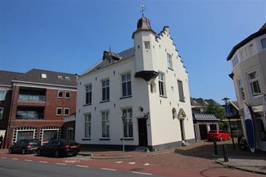 Kamer in Breukelen, Marktstraat op Kamernet.nl: Schitteren en smaakvol ruim monumentaal herenhuis