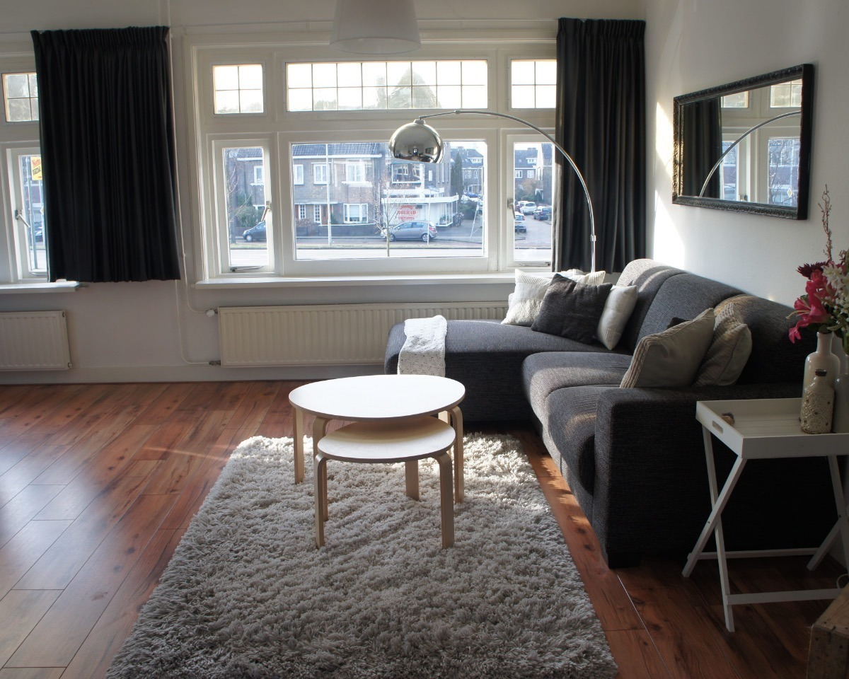 Kamer te huur aan de Orthenseweg in Den Bosch