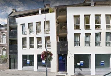 Kamer in Maastricht, Sint Pieterstraat op Kamernet.nl: Ruim penthouse gelegen aan het stadspark