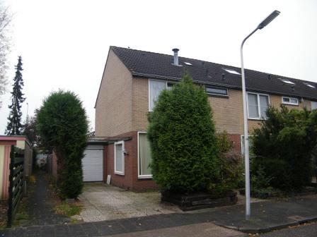 Apartment at Comeniushof in Hilversum