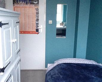 Kamer in Ede, Wildforster op Kamernet.nl: Frisse studentenkamer in gezellig meidenhuis