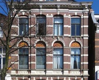 Kamer in Groningen, Westersingel op Kamernet.nl: Kamer met ingebouwde hoogslaper