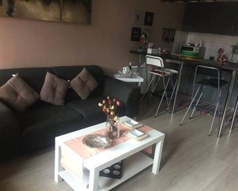 Kamer in Groningen, Dr. C. Hofstede de Grootkade op Kamernet.nl: Sublease a furnished flat