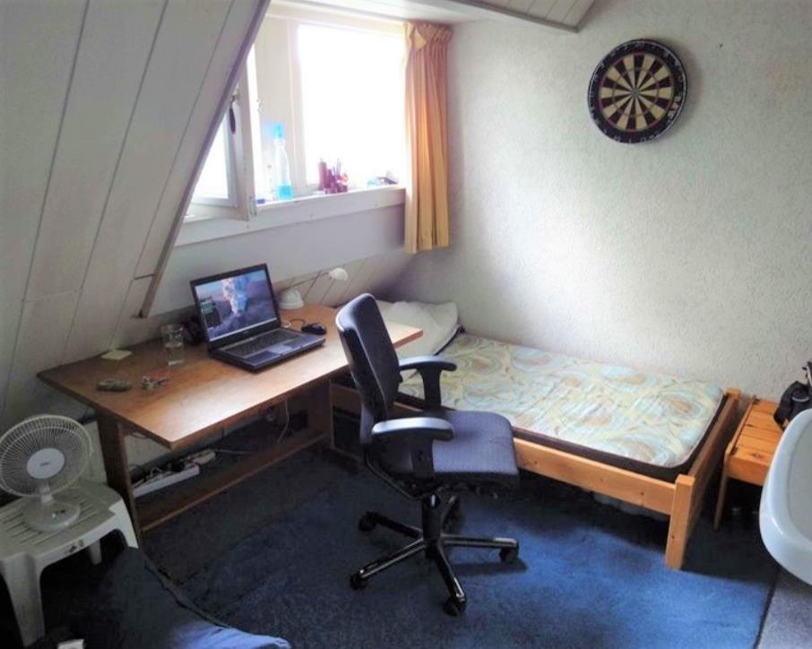 Kamer te huur aan de Barrierweg in Eindhoven