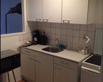 Kamer in Breda, Achterom op Kamernet.nl: Eigen appartement in het centrum