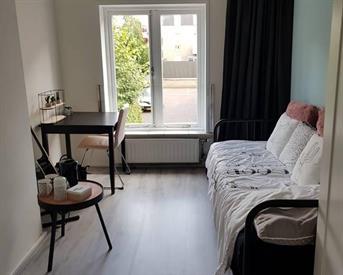 Kamer in Ede, Bospoort op Kamernet.nl: Huize Bospoort in hartje centrum