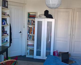 Kamer in Den Haag, 2e Schuytstraat op Kamernet.nl: Kamer te huur met keuken, toilet en douche